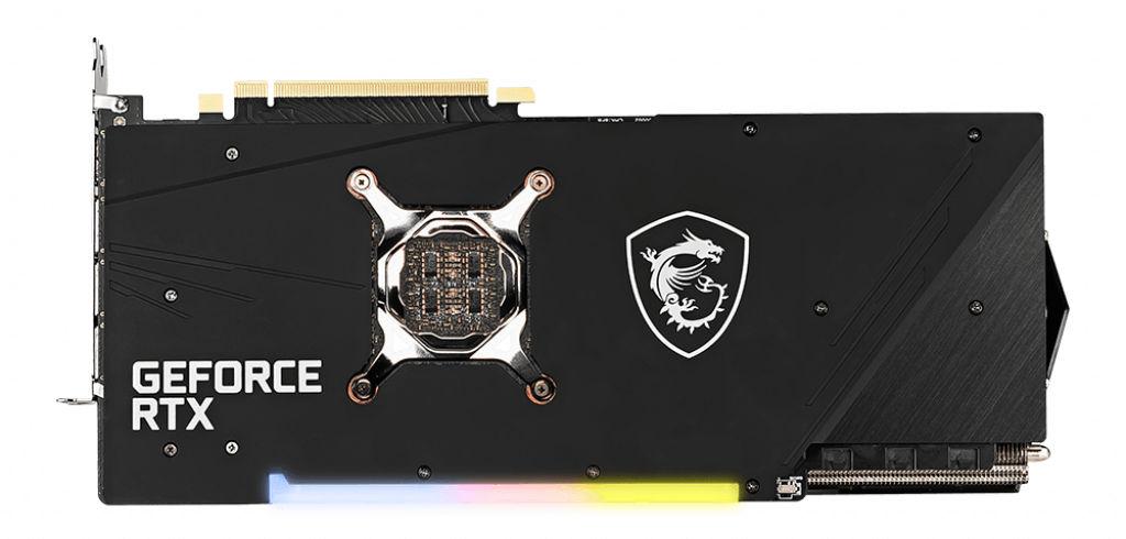 GeForce RTX 3080 GAMING X TRIO 1