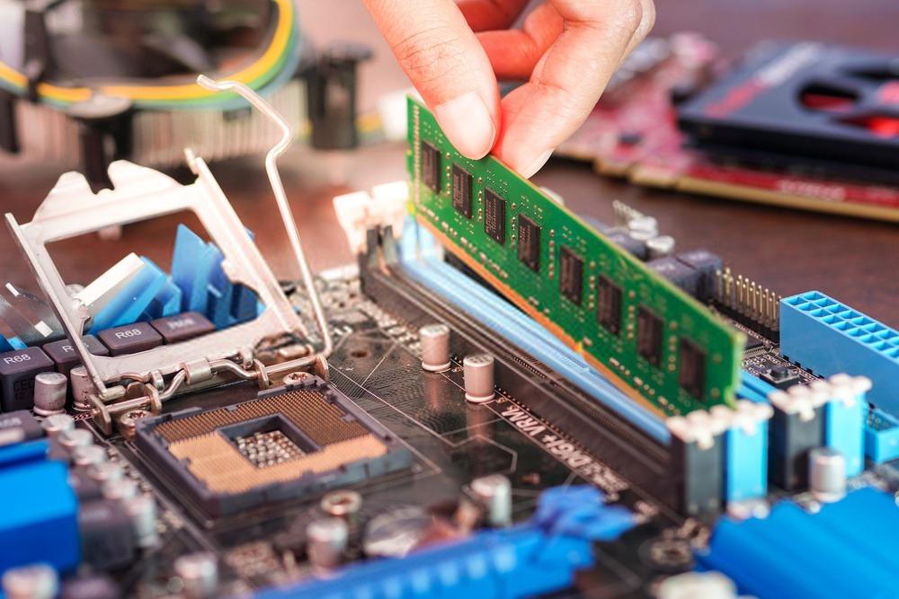 ram processeur