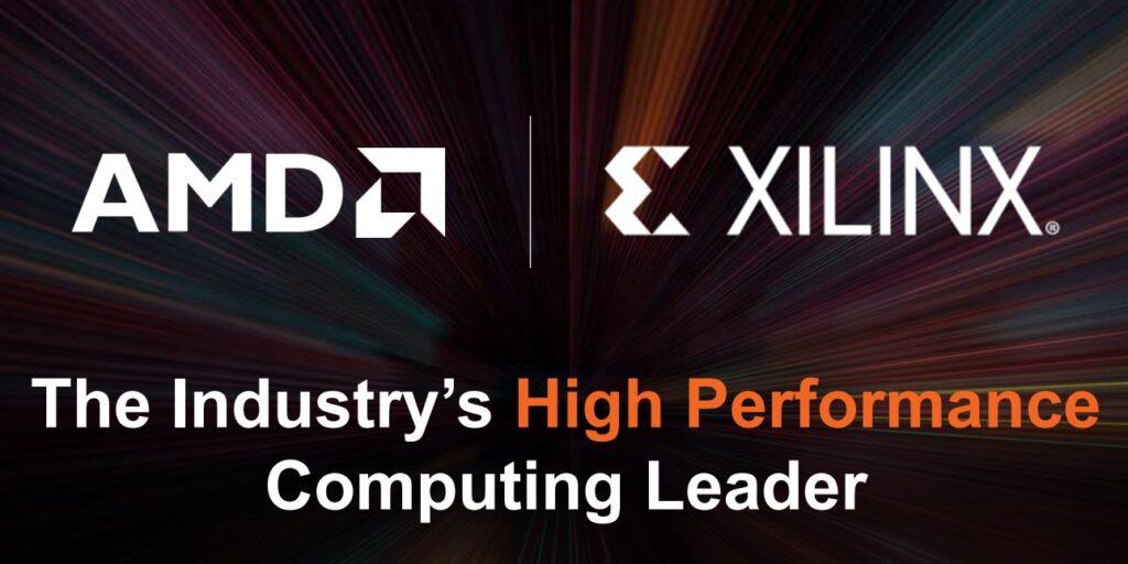 AMD Xilinx Acquisition