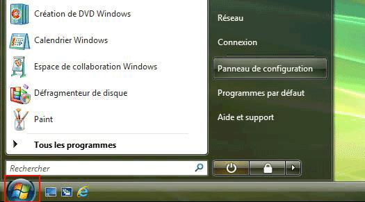 Supprimer Chromium windows 7
