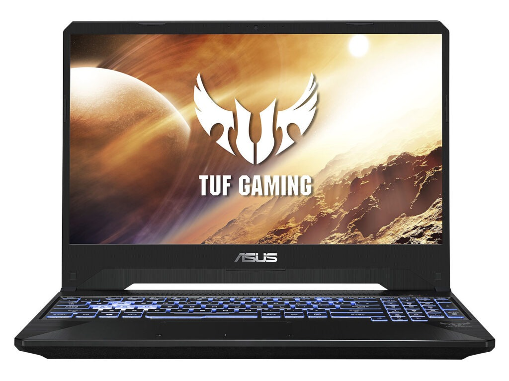 Asus ext