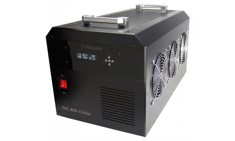 Koolance EXC 800 Chiller