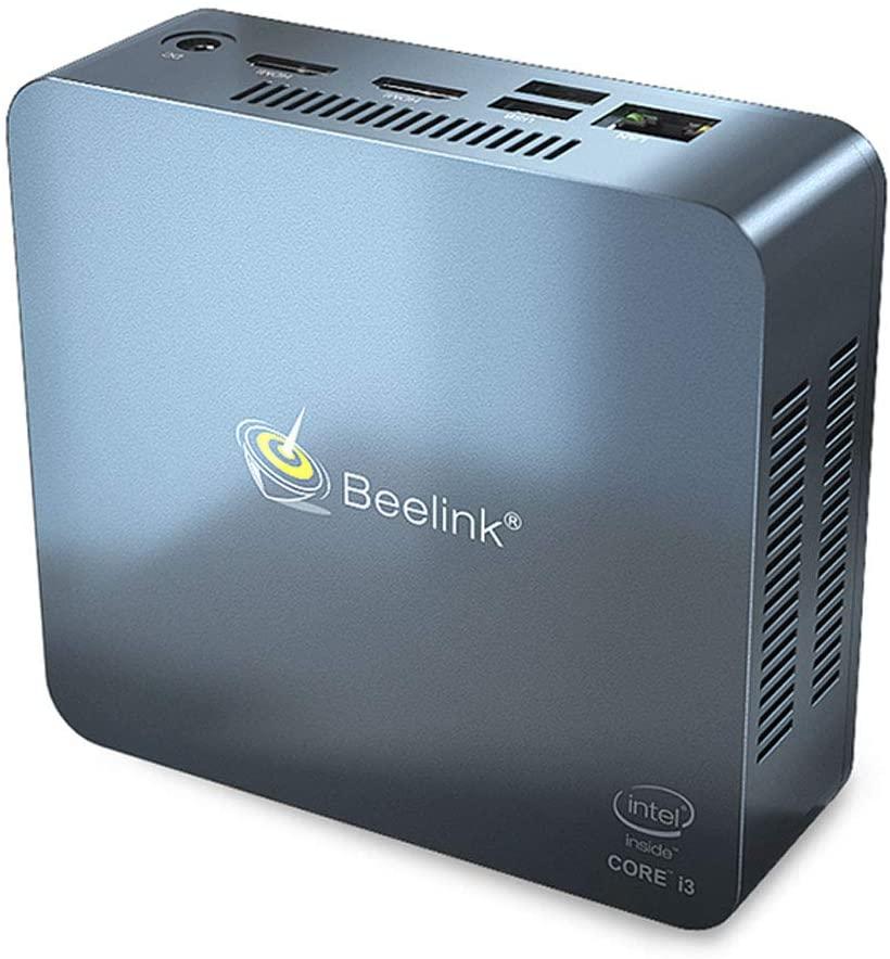 Mini PC Beelink U55 test avis