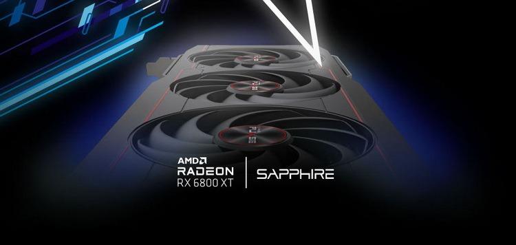 Sapphire Radeon pulse