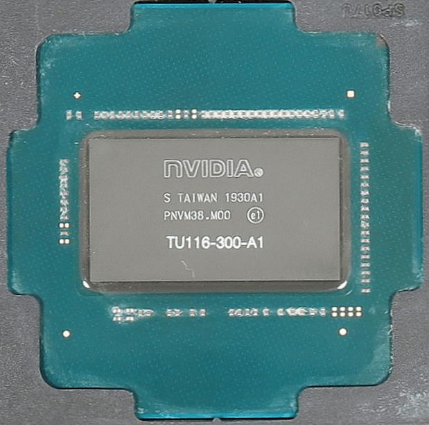 puce TU116