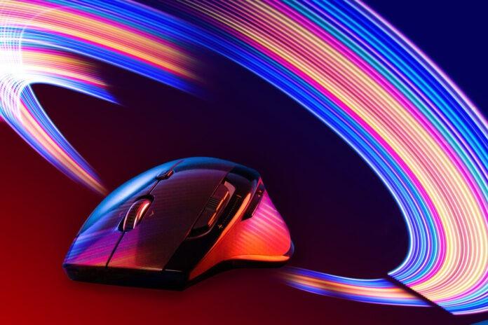 Comparatif des meilleures souris sans fils pour les gamer en 2021