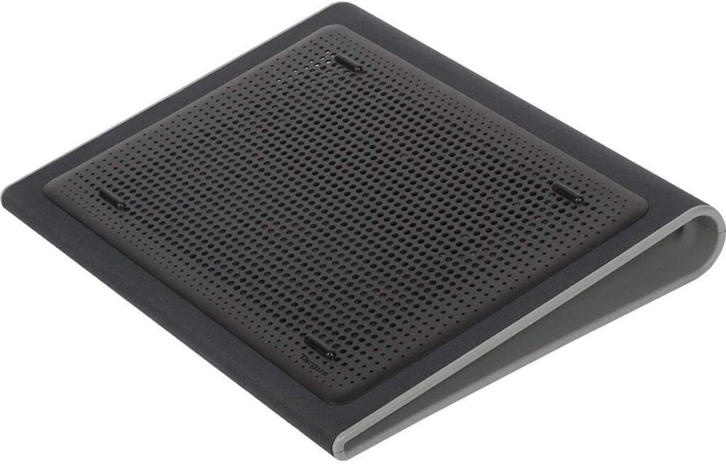Refroidisseur PC portable ergonomique