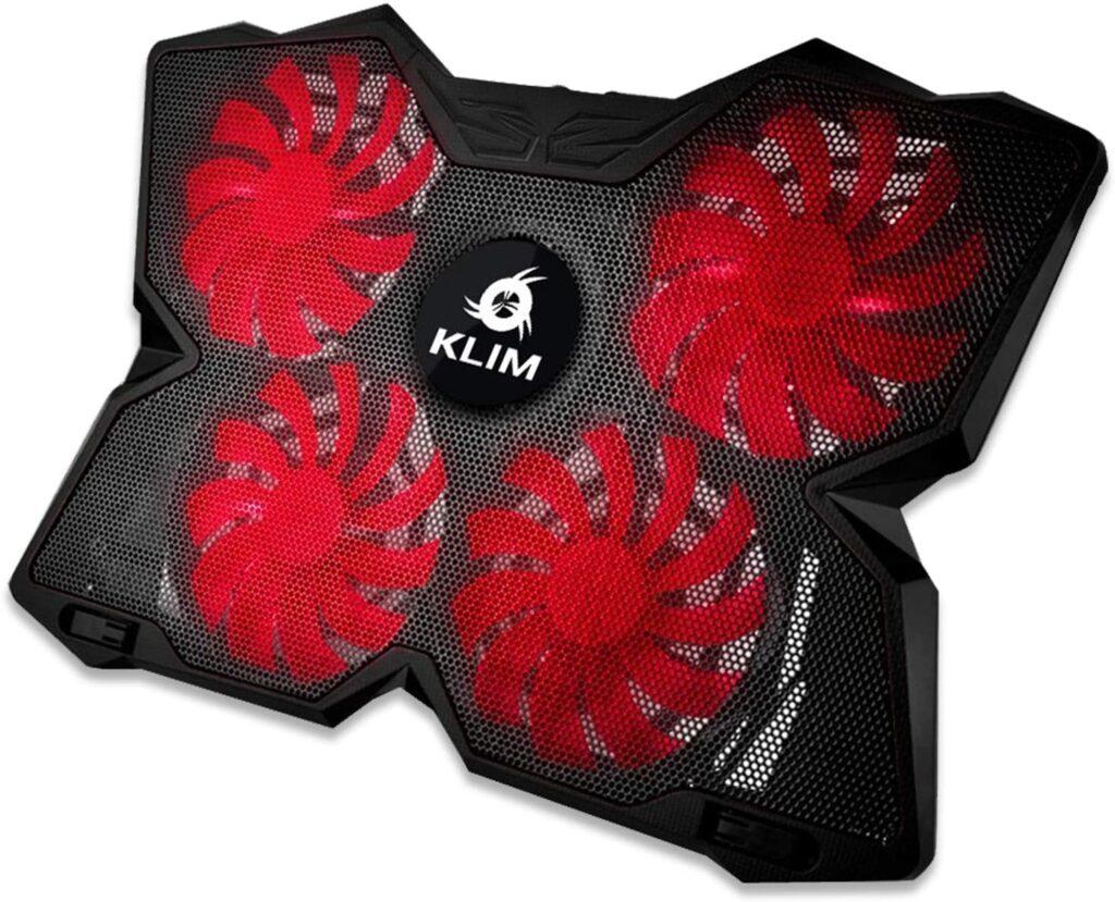 Refroidisseur PC portable puissant Klim
