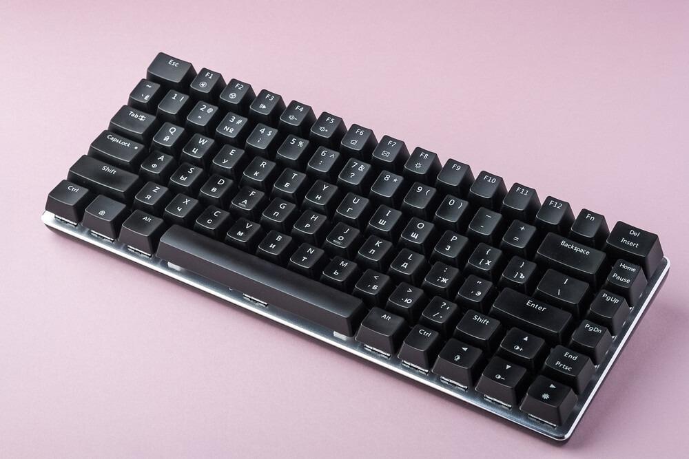 changer touche clavier 1