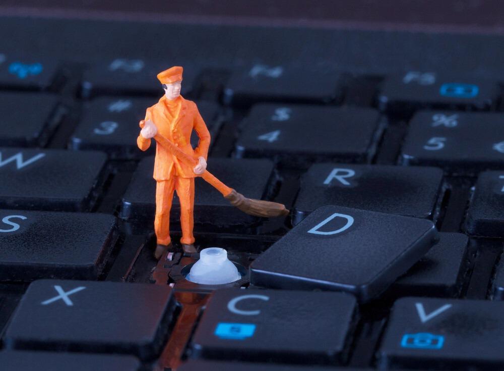 changer touche clavier
