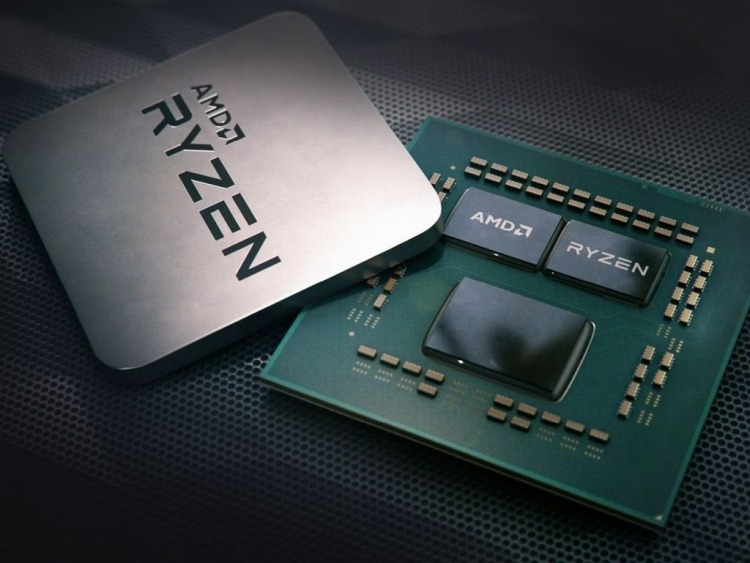 AMD APU Zen 3 1
