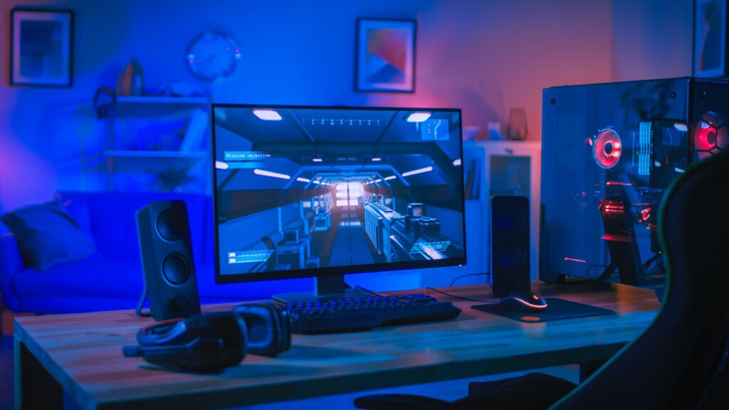 comparatif meilleur ecran 4k gaming