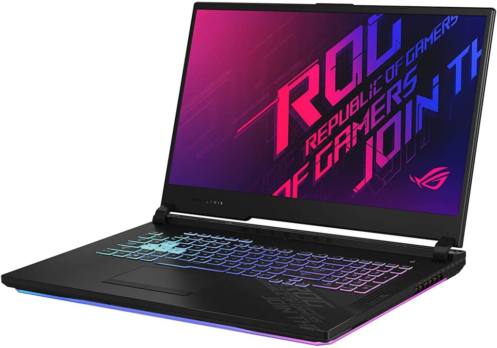 ASUS ROG STRIC PAS CHER