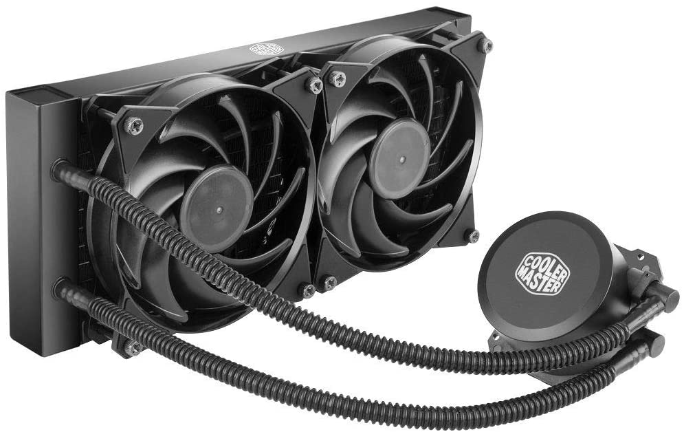 watercooling cooler master