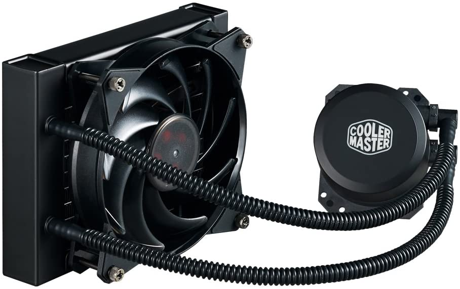 ventilateur CPU watercooling