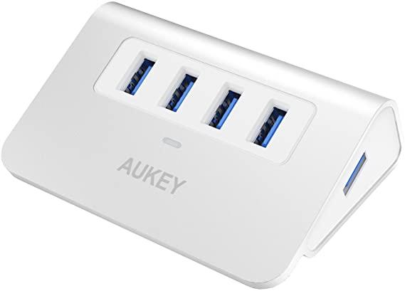 aukey hub Superspeed