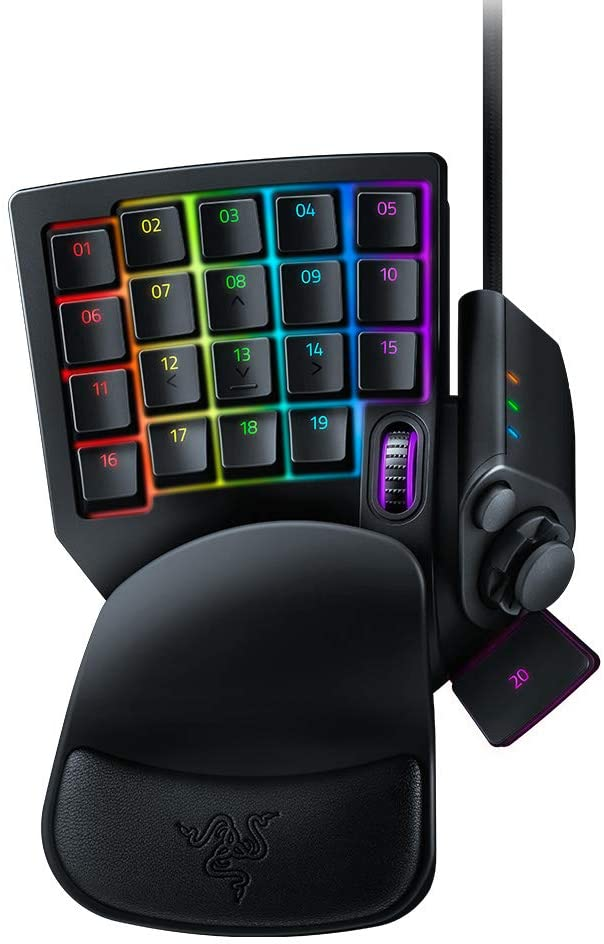 clavier gaming 32 touches