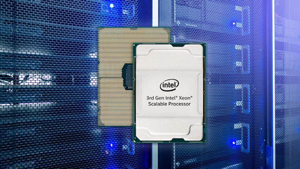 Xeon 3rd fin