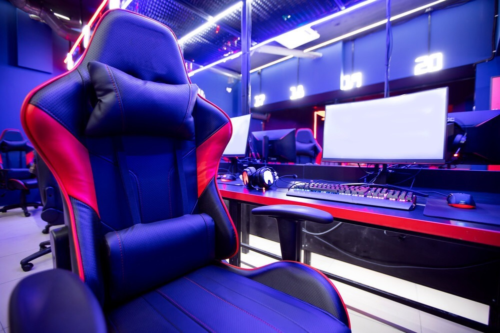 chaise pour gamer pro