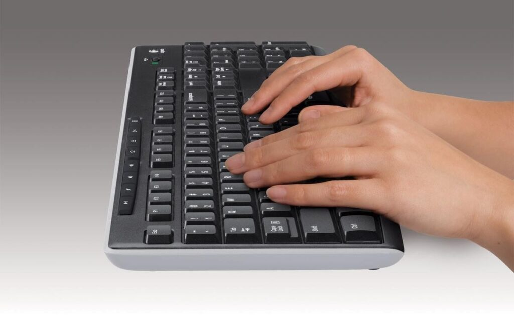 clavier de pc sans fil