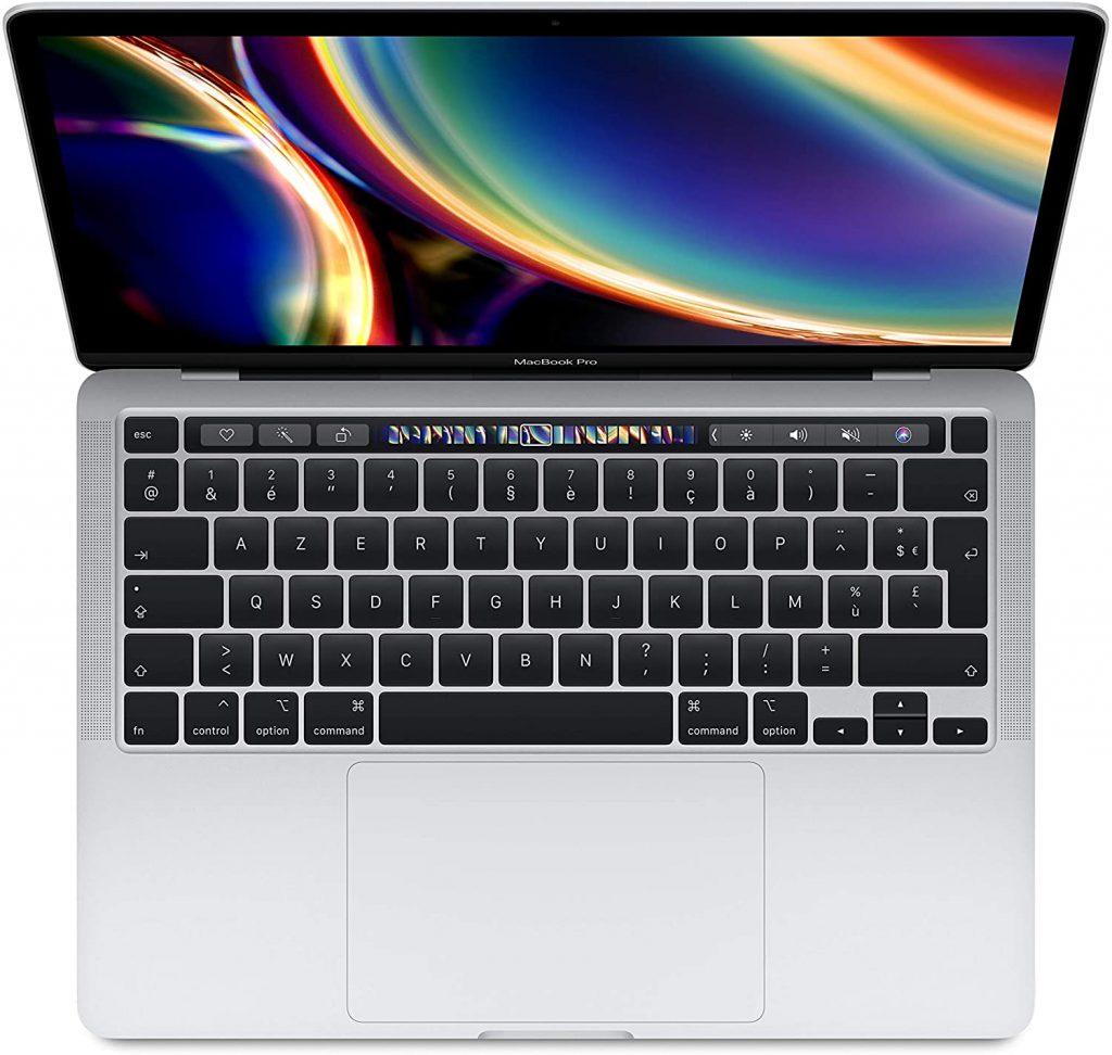 MacBook Pro Apple 2