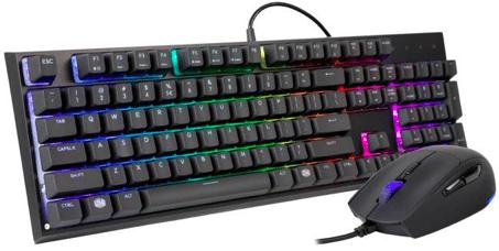 clavier et souris pour gamer