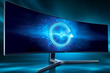 écran ultrawide pour ps5