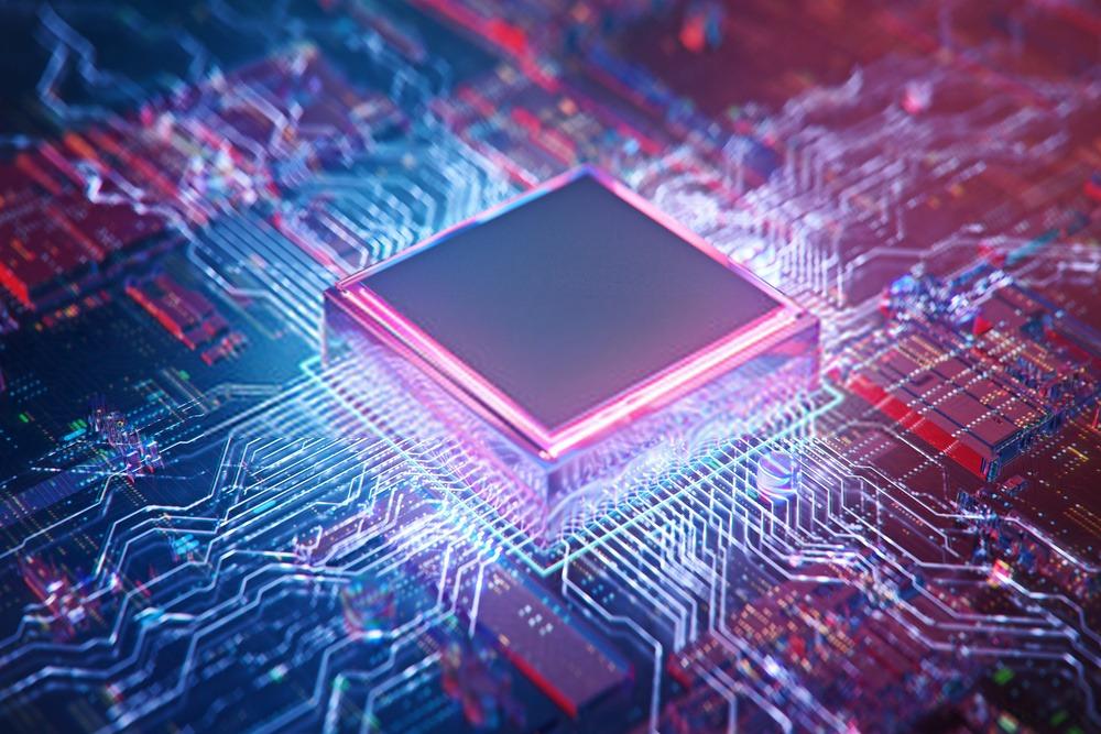 calcul d'un processeur