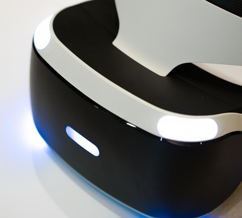 casque de réalité virtuelle grande taille