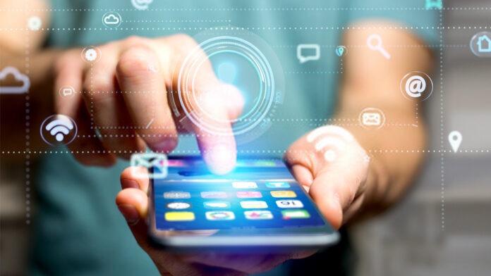 aplication mobile pour la sécurité