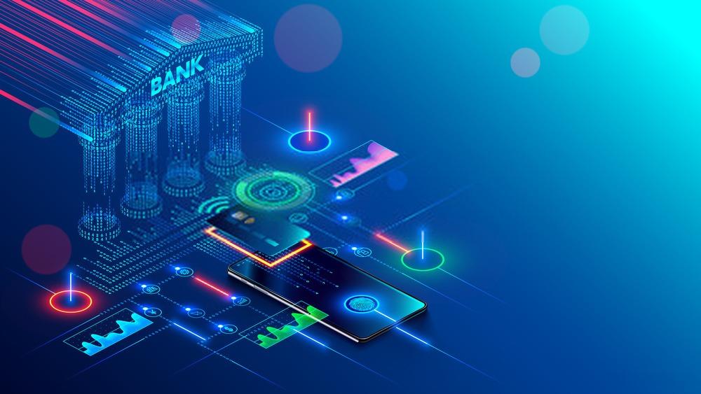 application mobile bancaire