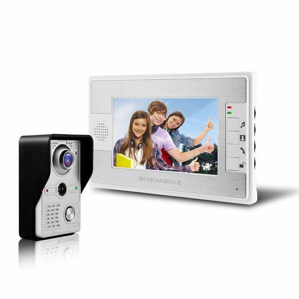 Interphone video Shemsinz