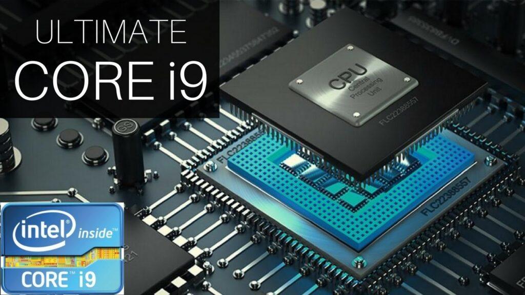 Ultimate i9