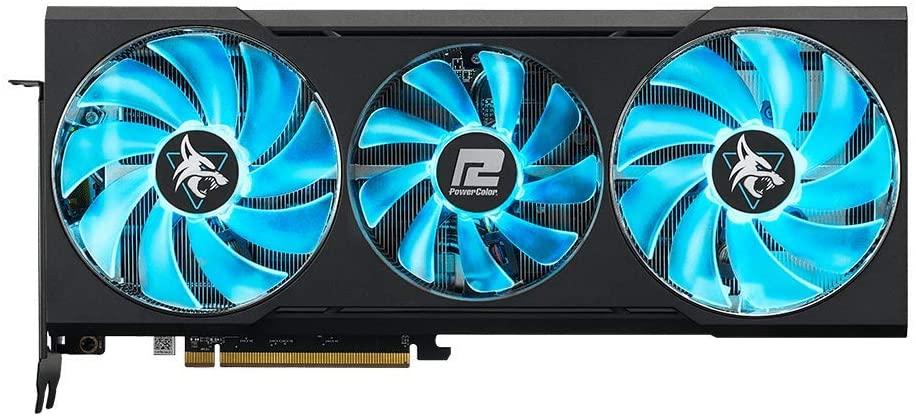 Radeon RX 6600 XT 2