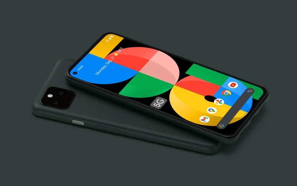 À quoi ressemble le nouveau smartphone milieu de gamme de Google ?