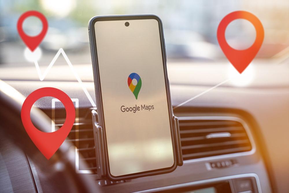 Google map Placewithedits