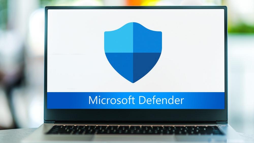 Windows Defender icone
