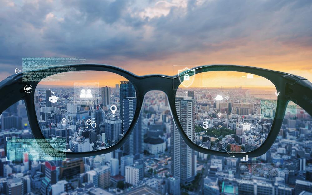 lunette intelligente