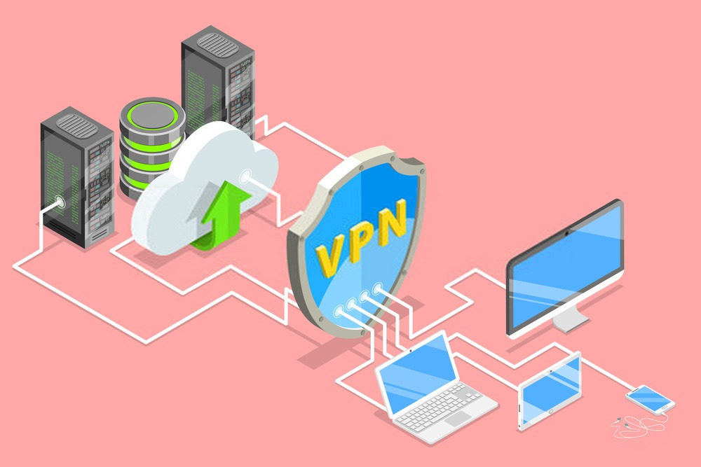 vpn data cloud