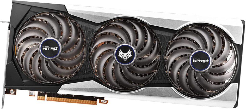 cartes graphiques en stock pour miner : AMD RX 6900 XT