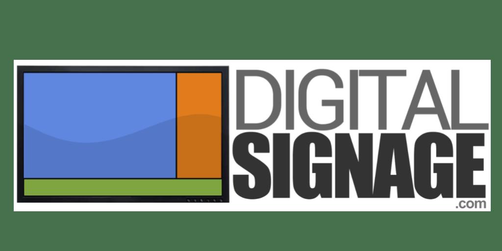 Digitalsignage