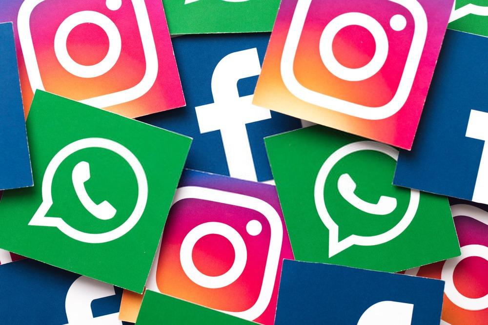 Panne mondiale facebook